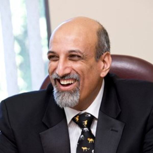 Eminent SA Aids scientist inducted into the Royal Society Guest: Prof. Salim Abdool Karim   Director at Centre for the AIDS Programme of research in South Africa