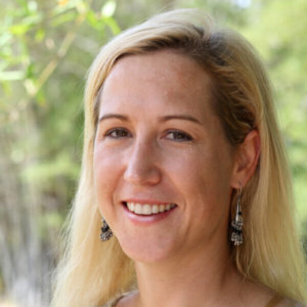 Johnny Clegg Guest: Nicola Harris   Founder and CEO at Click Foundation