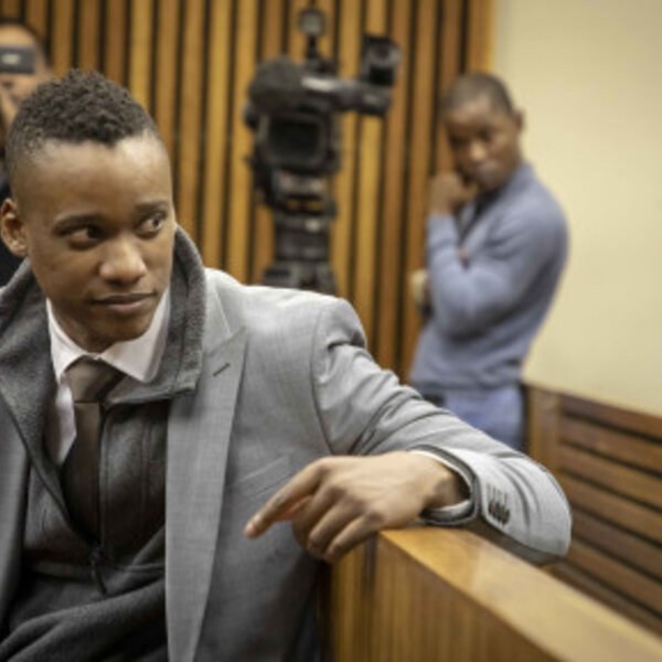 Duduzane Zuma not guilty on culpable homicide, negligent driving charges