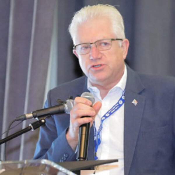 Western Cape Premier Winde on Sopa