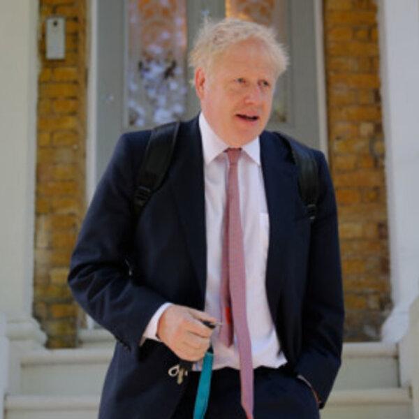 Britain's Next Prime Minister