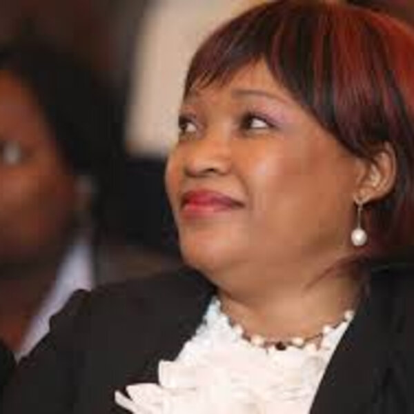 Zindzi Mandela: You know better, do better