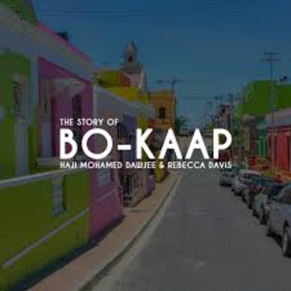 The story of Bo-Kaap
