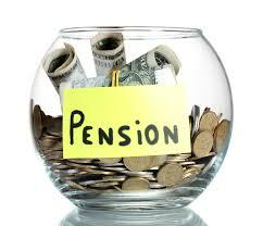 Stolen' Pensions