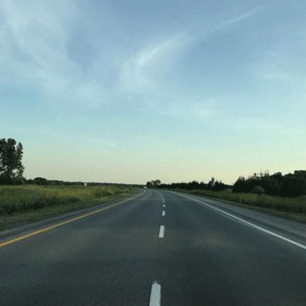 R44 Winelands Road Upgrade