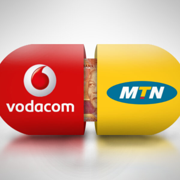 Watch out Vodacom and MTN – You're going to get burned Guest: Jan Vermeulen