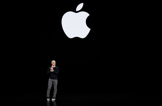 Here's everything Apple announced on Monday