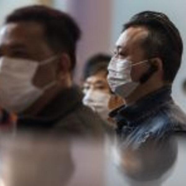 Coronavirus: SAn Perspective