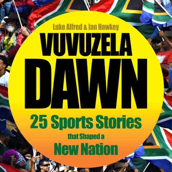 Book: Vuvuzela Dawn