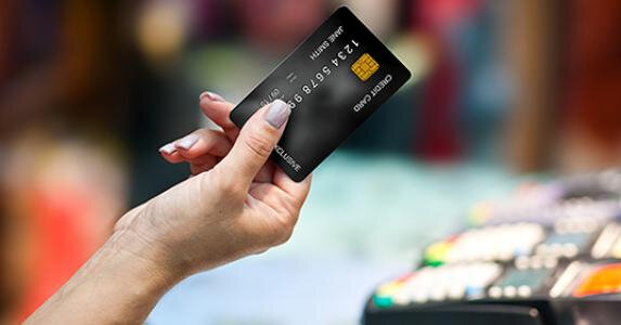 Signs you're using your credit card wrong