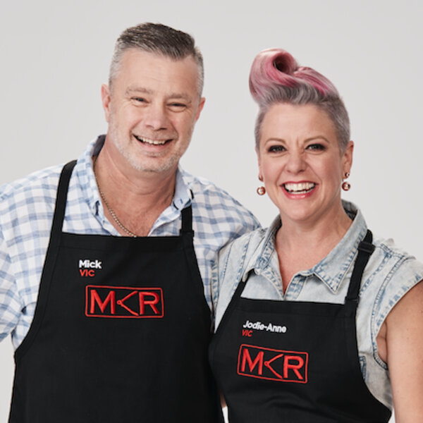 My Kitchen Rules airing in South Africa