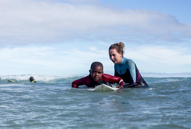 Surf Pop Masiphumelele