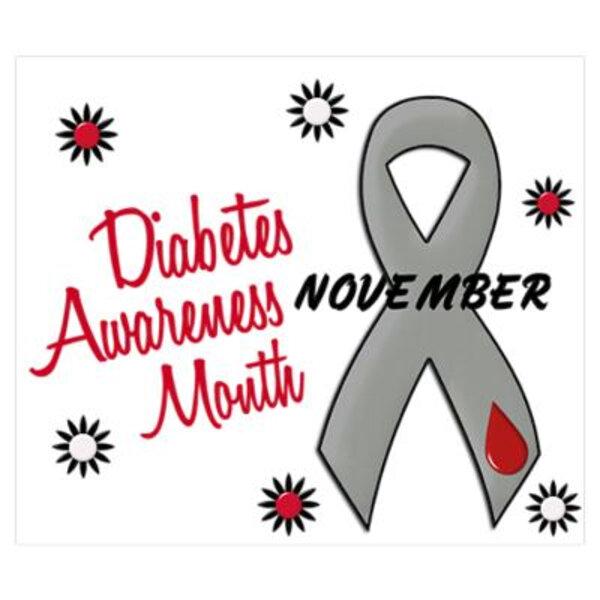 Diabetes Awareness month: Young People Struggling with diabetes