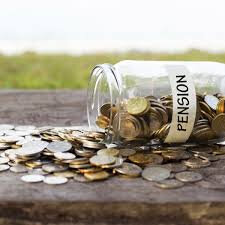 Financial Matters: Understanding pensions