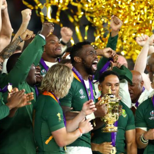 How the RWC win can help the transformation Agenda