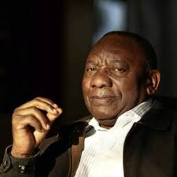 Are things falling apart under Cyril Ramaphosa's presidency?