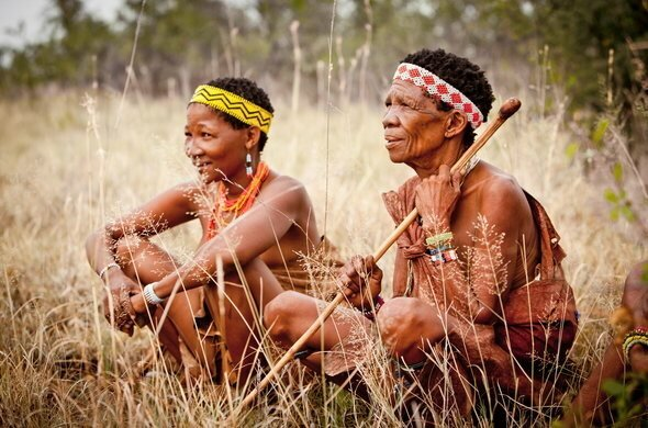 Afrikaans and Khoisan Heritage in 2019