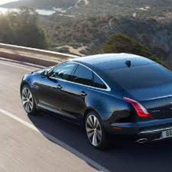 Car Review: VC60 DR R- Design and Jaguar XJ50