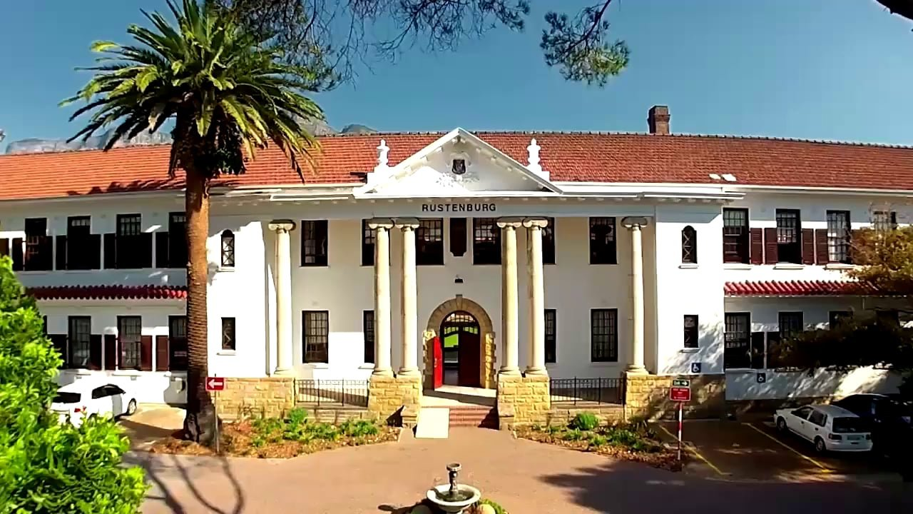 How Institutional Cultures like Rustenburg Stay Stuck