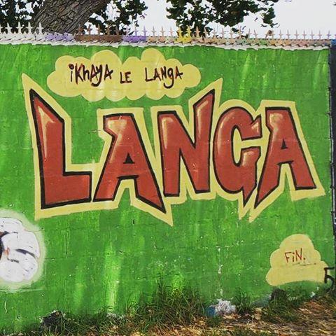 Ultra (Uplifting Langa through Reacheable Art)