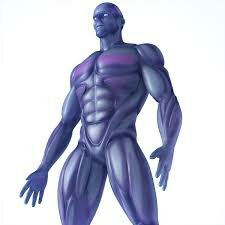 Human Cyborgs