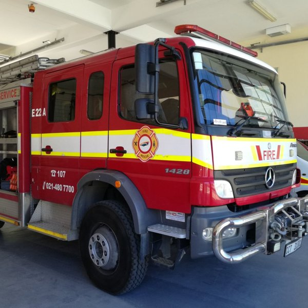Firefighters unhappy over the number of overtime hours worked