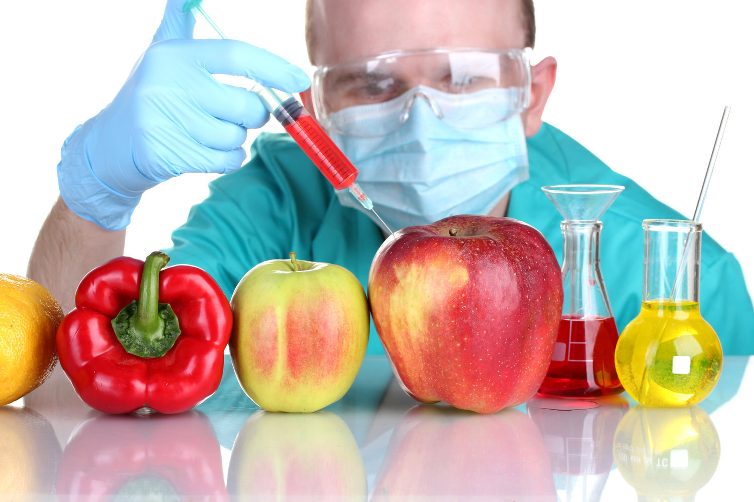 Food Fraud and Ethical Food Production
