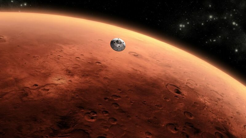 The Mars Project: Where are we now