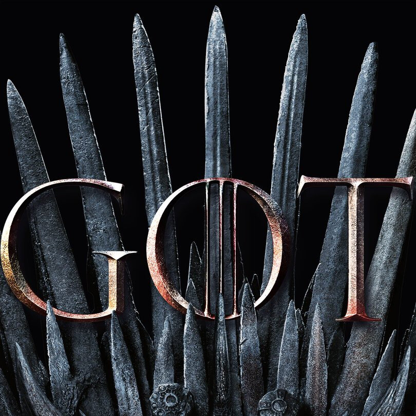 Game of Thrones - Series finale