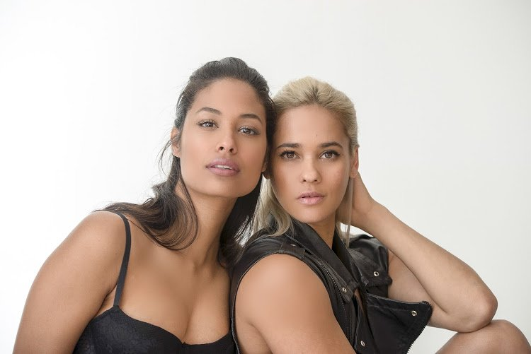 The Profile: South African Female duo G&T