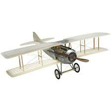 Looking for a hobby, why not try model Airplaines?