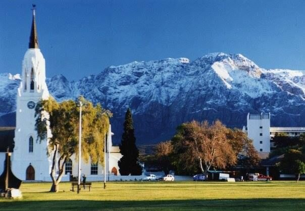 Dorpie Review: Worcester, Western Cape