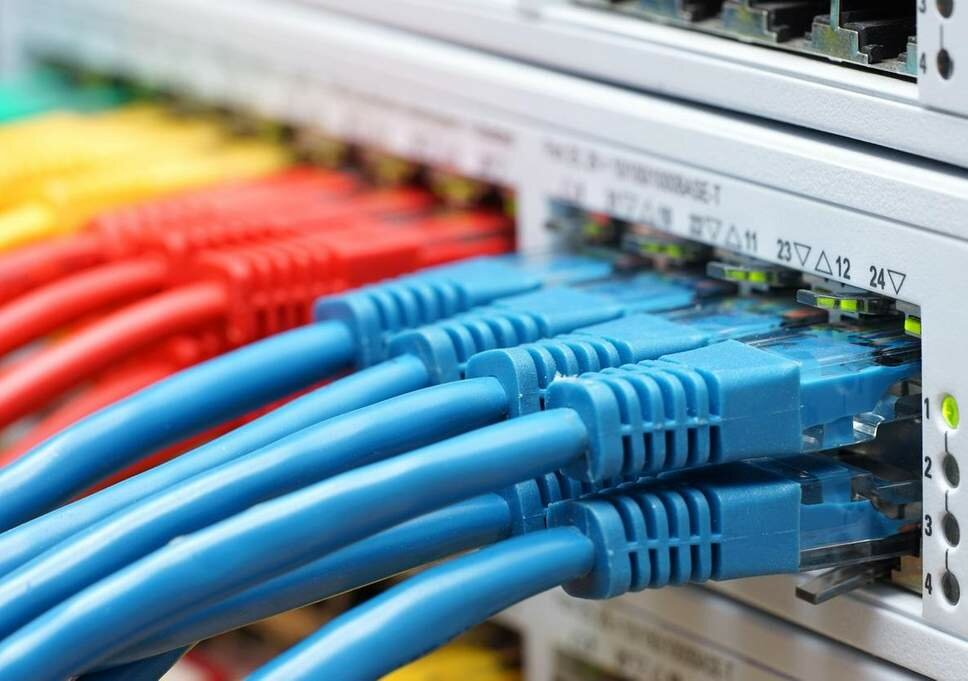 Russia Switches off its Internet