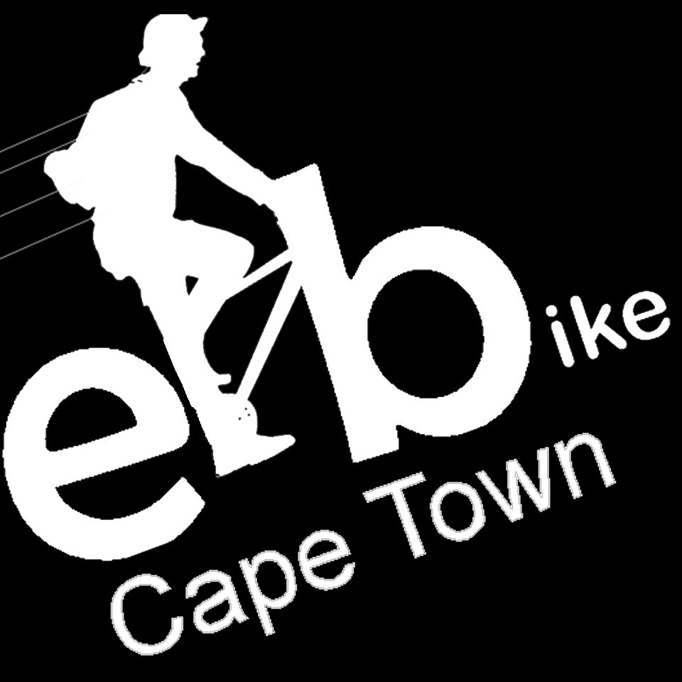 e-Bike tour of Cape Town