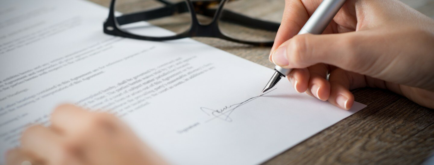 Are Indemnity Forms Legal?