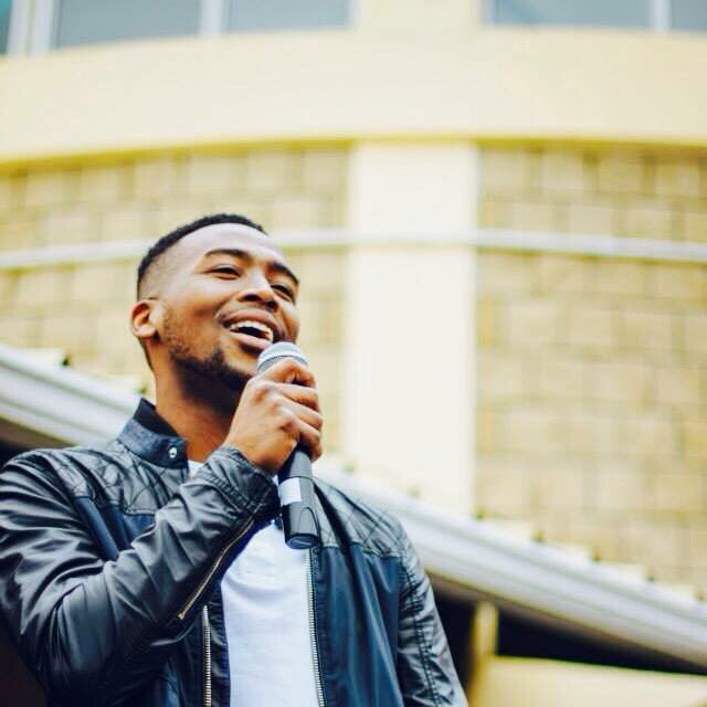 Vusi Chase blesses us with his music
