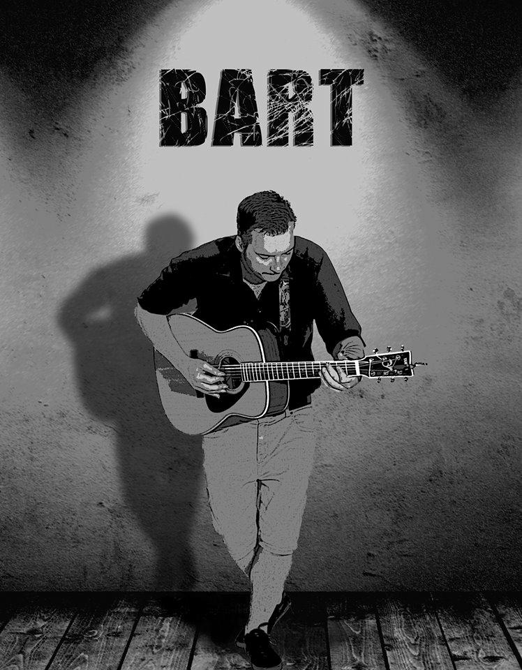 Extra Bits:Bart Larter