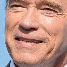 Who is Arnold Schwarzenegger?