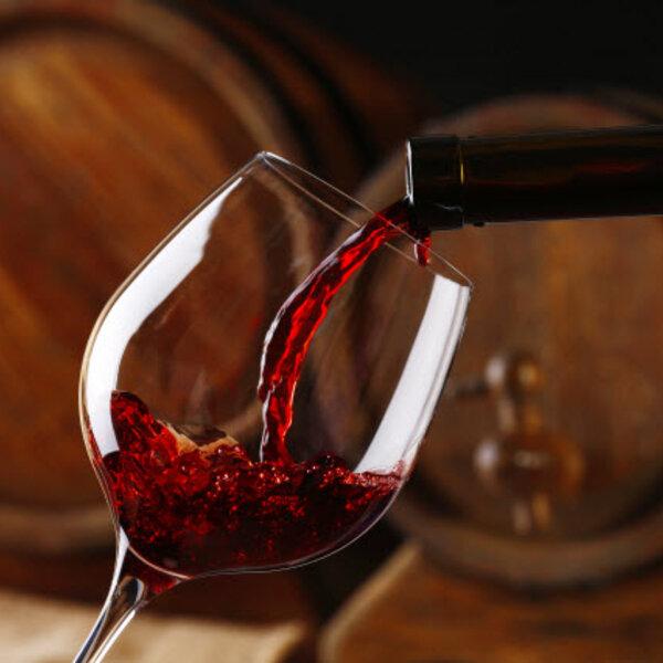 Wine Tasting Ettiquette