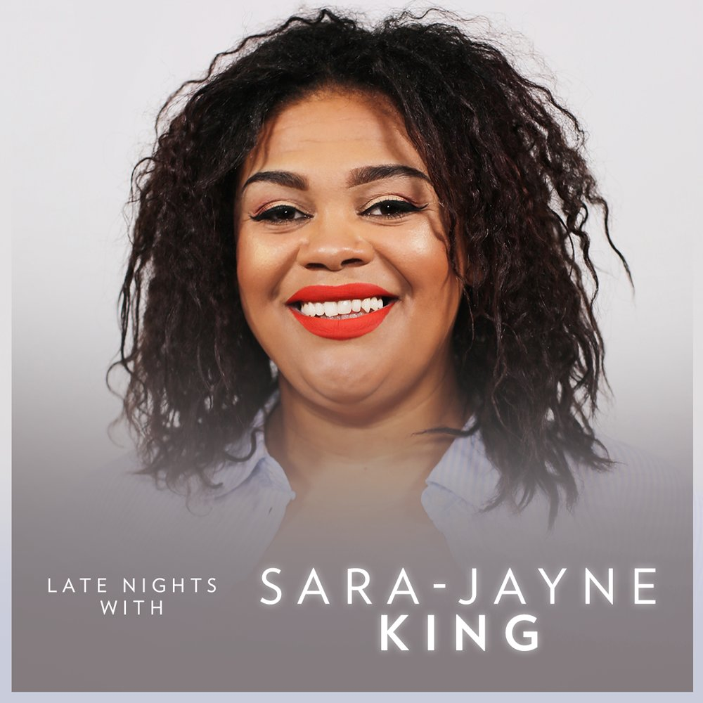 Sara-Jayne King weighs in on De Lille's new party.
