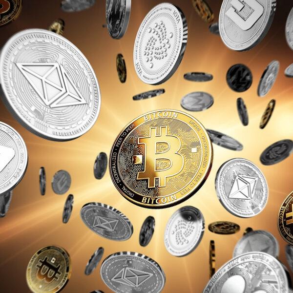 The Christian Faith and CryptoCurrency