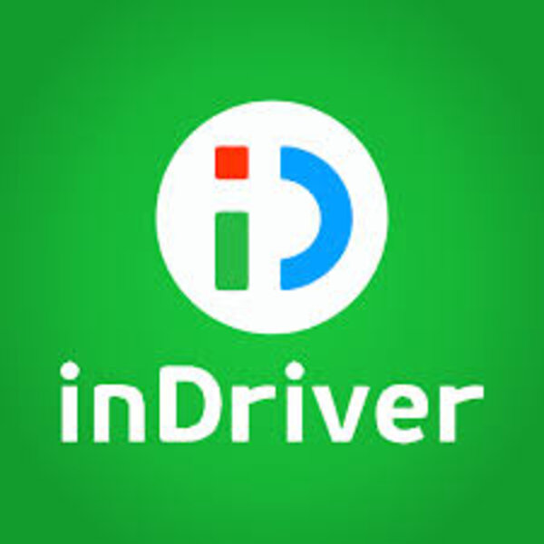 InDriver lets drivers haggle for fare prices