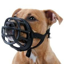 Dogs and Muzzles