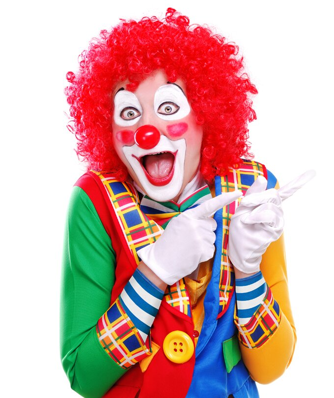 The Life of a Care Clown