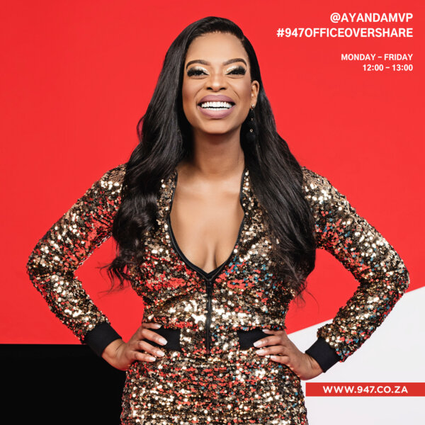 #OfficeOvershare with @AyandaMVP: Thursday 12 March 2020!