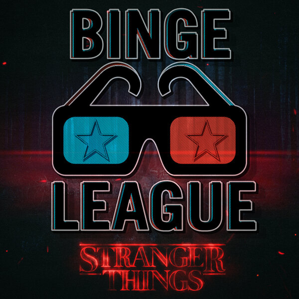 The start of Stranger Things Season 3  #BingeLeague