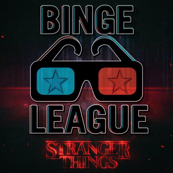The start of Stranger Things Season 3  #BingeLeague