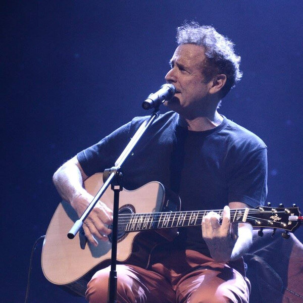 Johnny Clegg Tribute