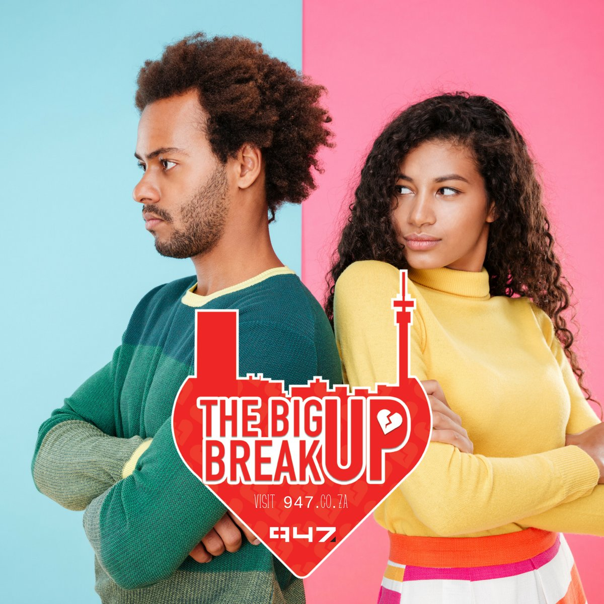 947 Presents: The Big Break-Up