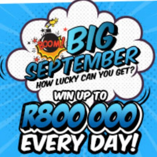 Ayanda MVP - Olivia's Friday could have gone better, but at least she got R5,000!